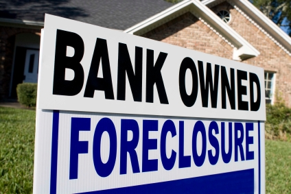 Foreclosures in Atlanta